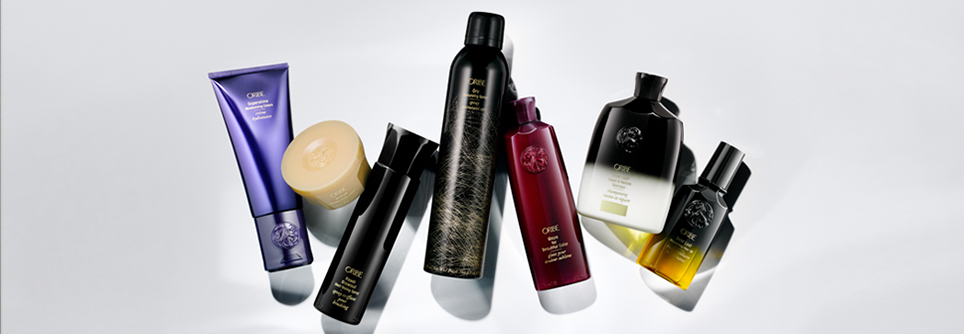 Carry Oribe Haircare Products