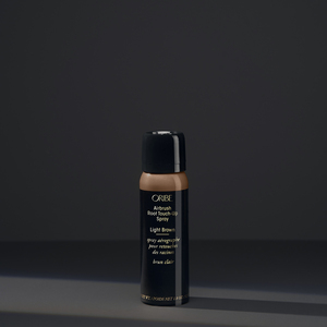 Airbrush Root Touch-Up Spray - Light Brown