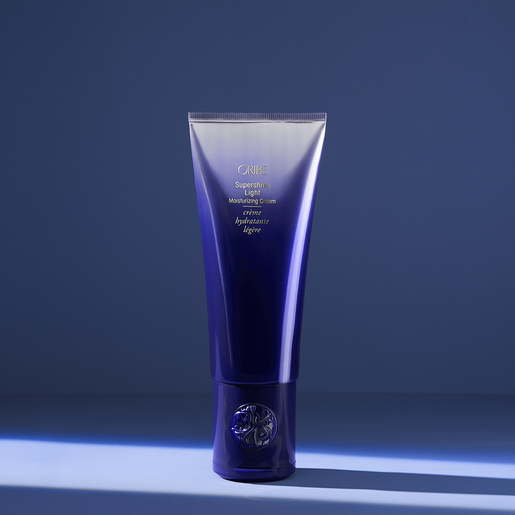 Supershine Light Moisturizing Cream
