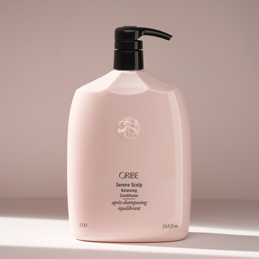 Serene Scalp Balancing Conditioner - Liter